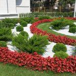 Благоустройство территории Мечети на Проспекте Мира - Строй-Газон