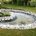 Водные объекты - Ландшафтный дизайн загородного дома