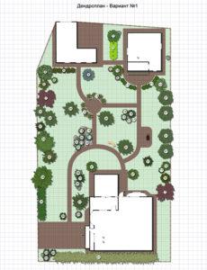 Дендроплан - студия ландшафтного дизайна Строй-Газон
